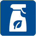 Symbol Tankreinigung